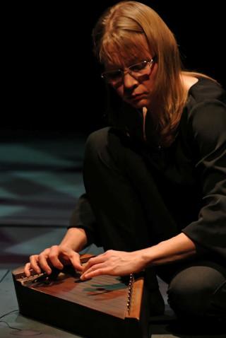 Photo: Jorma Airola, 7.3.2012, Musiikkitalo, Hki, Marian virsi -konsertti
