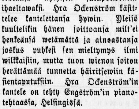 Tampereen Sanomat 25.7.1887 (2)